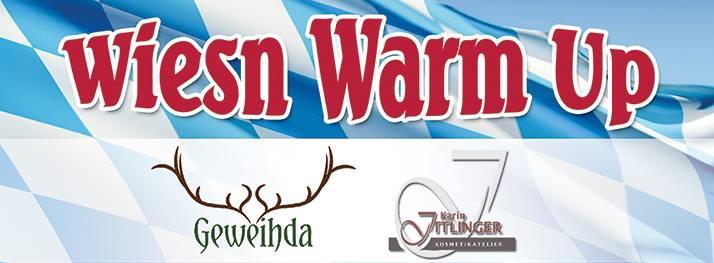 Wiesn Warm Up 2014