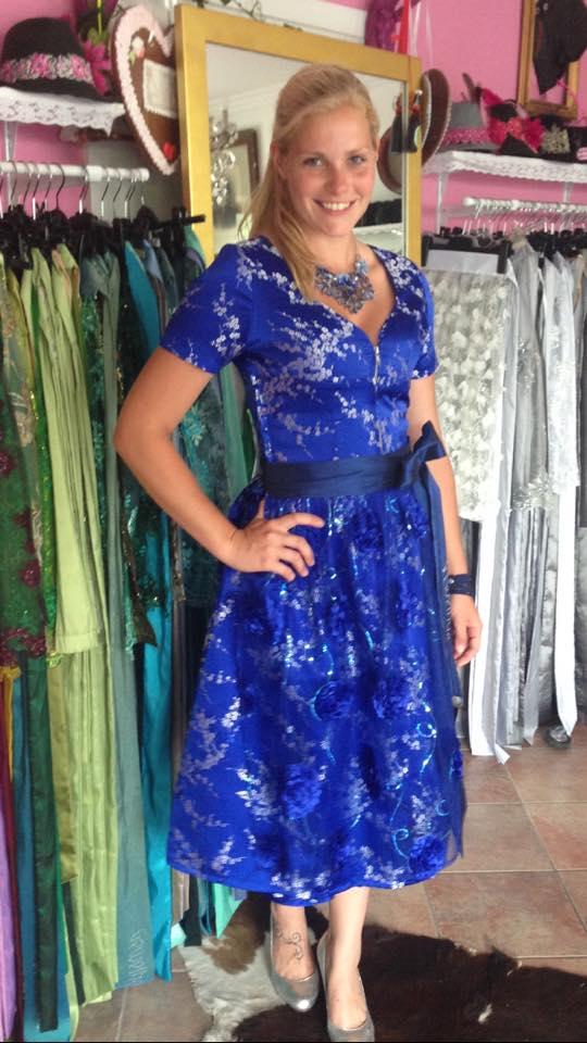 Outfit für die Kitz & Glamour Party in Kitzbühel
