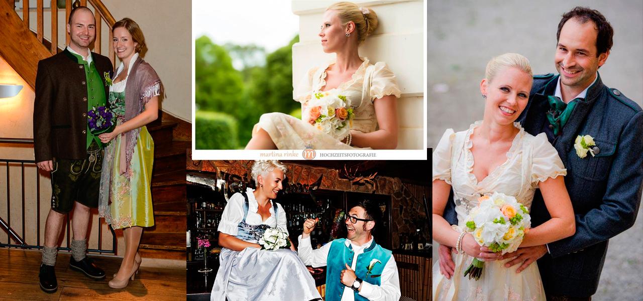 Hochzeitsausstattung