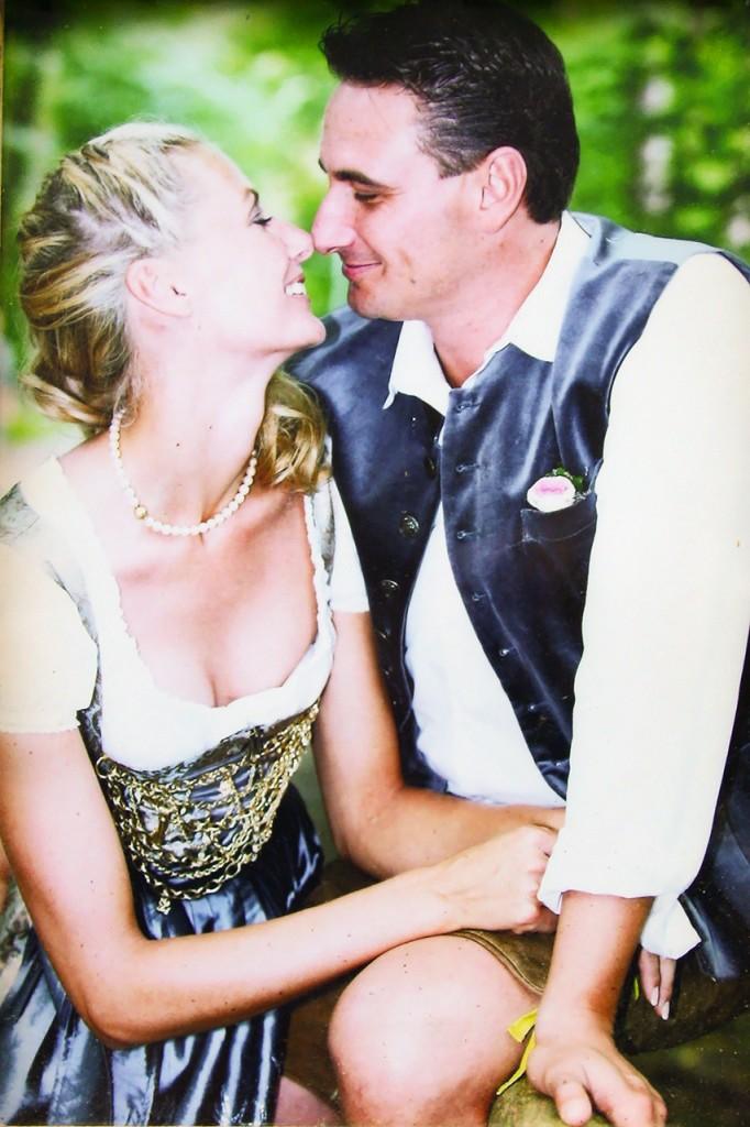 Hochzeit Carolin und Horst
