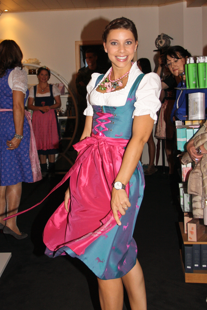 Wiesn Warm Up 2014
