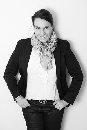 Petra Schmidt-Grabsch (Dirndl-Designering)