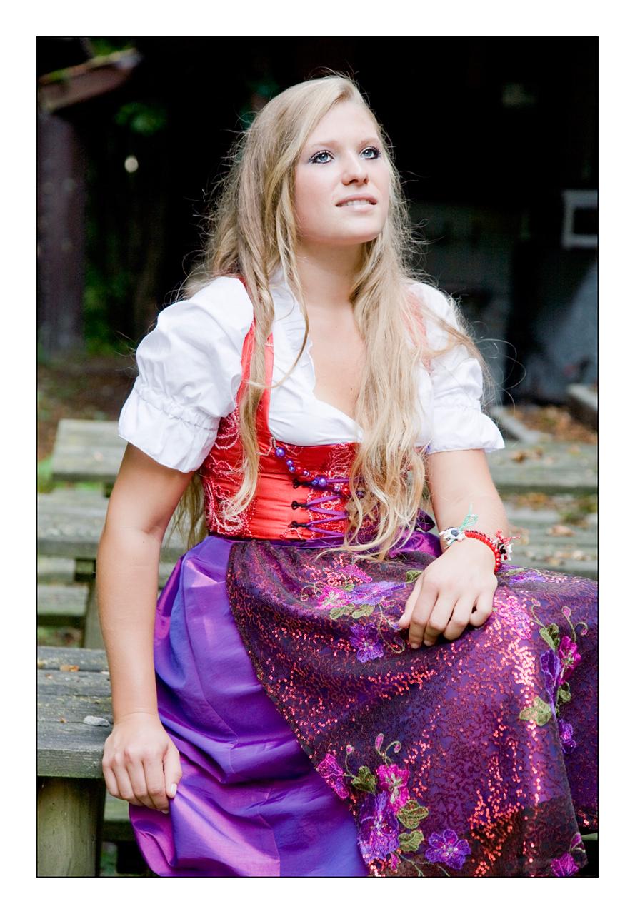 Geweihda Trachten-Kollektion 2011